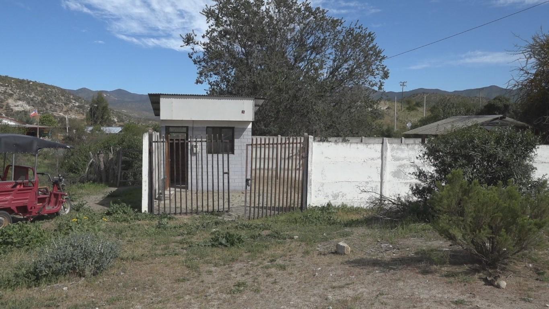 Con fondos municipales se mejorará planta de tratamiento de aguas servidas en sector Socavón Libertad