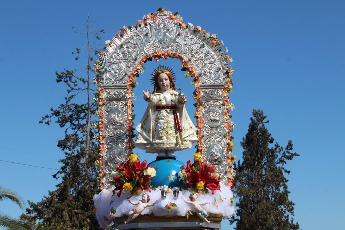 Con transmisión en vivo de la Novena iniciará Fiesta Chica del Niño Dios de Sotaquí