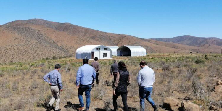 Canela albergará el primer Centro Agropecuario de la región