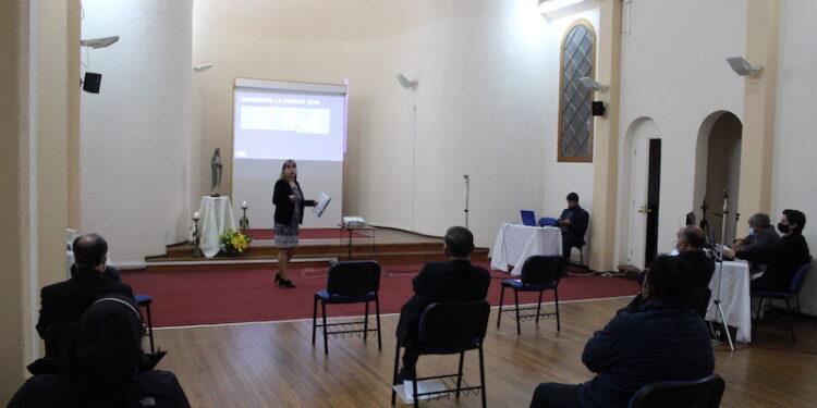 Arzobispado de La Serena realizó su 2ª Cuenta Pública