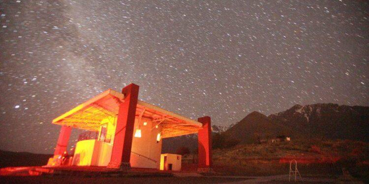 Empresarios astro turísticos del valle de Elqui solicitan salvoconducto especial